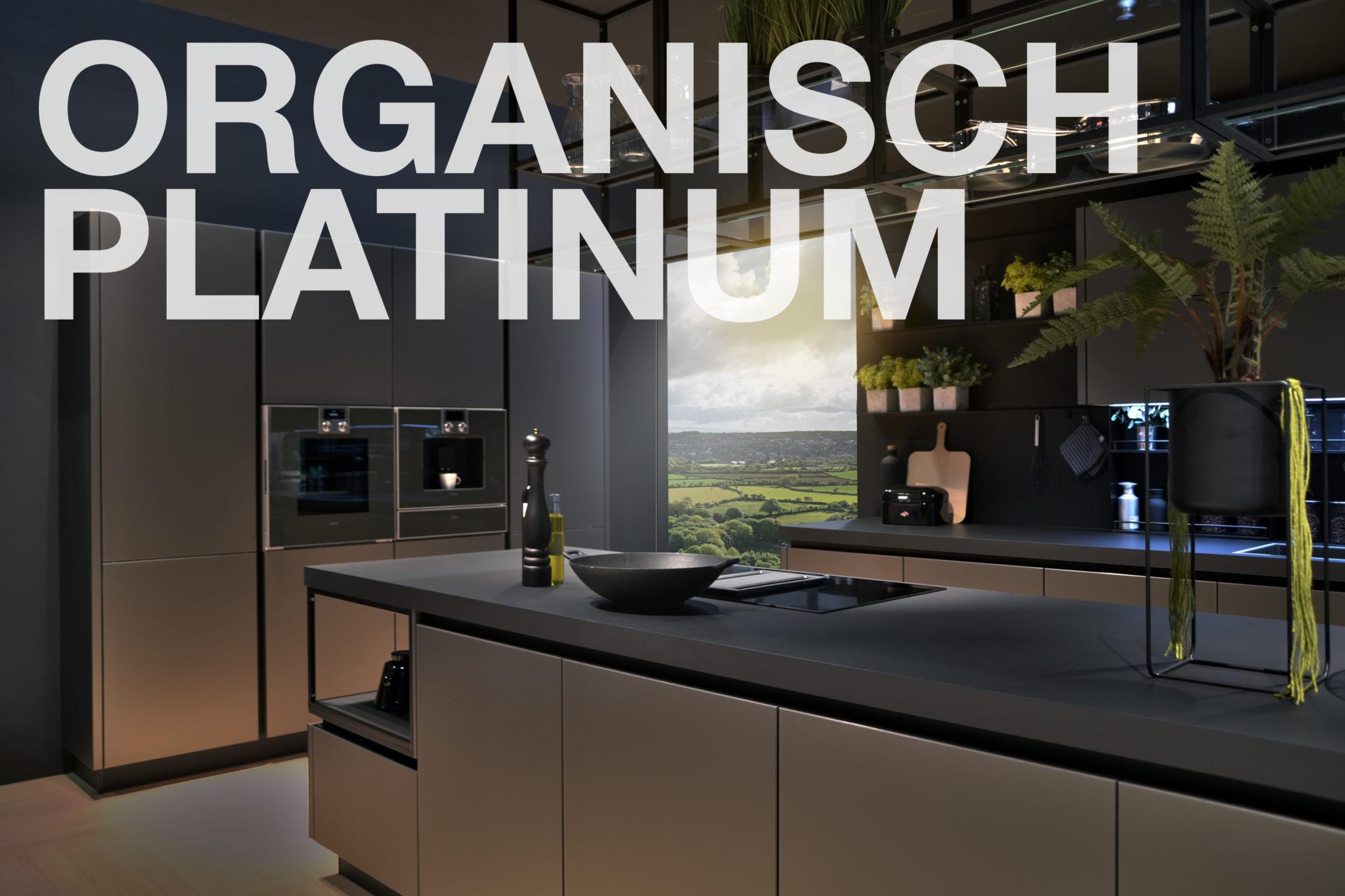 Organisch Platinum