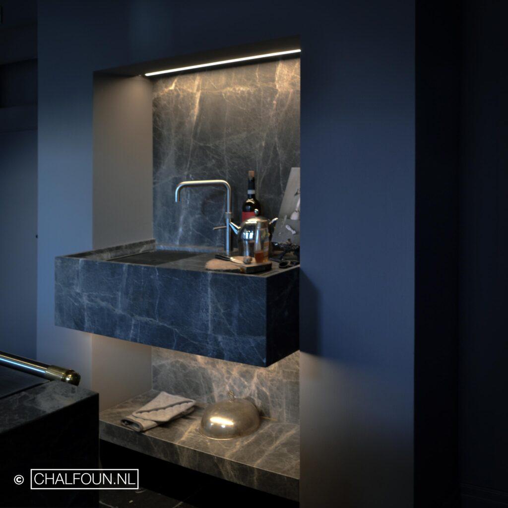 Kitchen Stories | Design Keukens