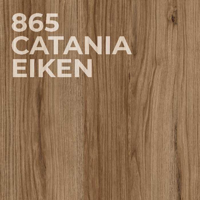 865 Catania Eiken